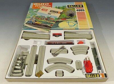 Clix 16545 | Neuwertige Faller AMS Packung 4005