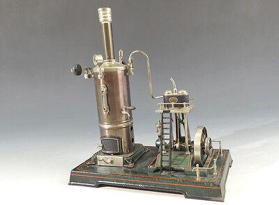 Clix 20465 | Neuwertige Doll Schiffs- Dampfmaschine