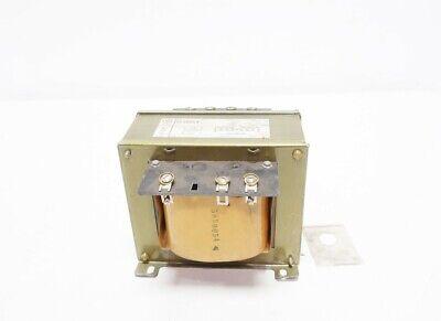 Ge 9t58b54 1ph 2kva 440460480v-ac 110115120v-ac Voltage Transformer