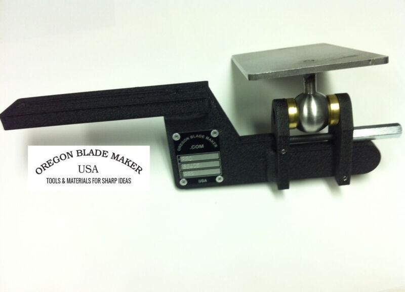 """Knife Making: Tool Rest for 2x72"""" knife making belt grinder suits ALL WHEELS"""