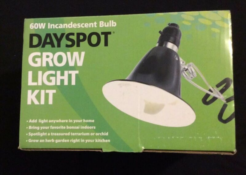 Agrosun Dayspot Grow Light Kit