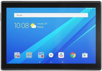 "Lenovo Moto Tab TB-X704A 10.1"" Tablet 2GB/32GB AT&T 4G LTE GSM Unlocked Preowned"