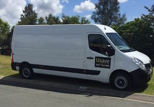 Man & Van delivery/removal service from $45 Sunshine Coast Caloundra Caloundra Area Preview