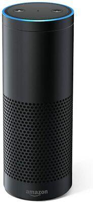 Brand New - Amazon Echo SK705DI Digital Media Streamer - 1st Generation Black