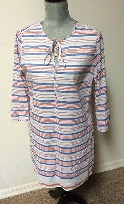 Michael Kors Tunic Top Ladies Size Small