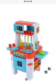 Little Cooks Kitchen from ELC -BRAND NEW!