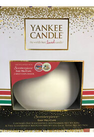 Yankee Candle Scenterpiece gift set