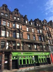 5 bedroom HMO available- Glasgow City Centre