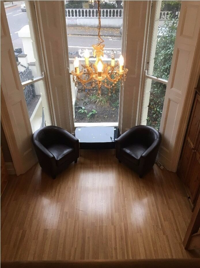 Gorgeous Newly Decorated One Bedroom Flat