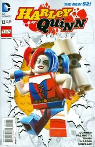 DC COMICS LEGO Variants  NEW52