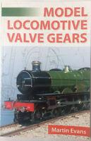 Modelo Locomotora Válvula Engranajes Por Martin Evans / Tren Modelismo - evans - ebay.es