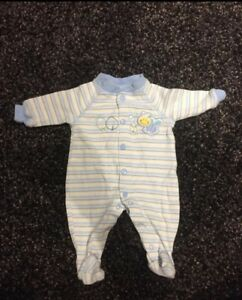 Baby Boy Clothing PREEMIE SIZE