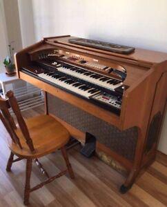Antique Organ Garfish Partner Woolloomooloo Inner Sydney Preview