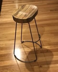 FREEDOM FURNITURE TRACTOR 76CM STOOL Sefton Bankstown Area Preview