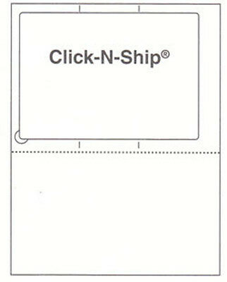 100 Click-n-ship Works With United States Postal Service Usps.com