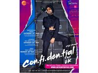 DILJIT DOSANJH TICKETS - BIRMINGNAM ARENA x 3 BLOCK B - AMAZING SEATS!!! SOLD OUT!!!
