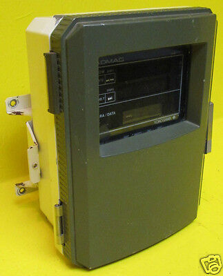 Yokogawa Admag Am Am11-dha1a-000a Magnetic Flow Converter Flow Control Meter 11