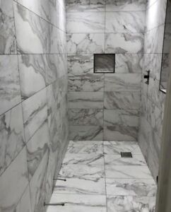 Wall & Floor Tiler ( Available Now From $28m2)