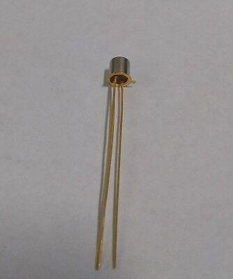 Texas Instruments 2n997 Vintage Transistor Old Gold