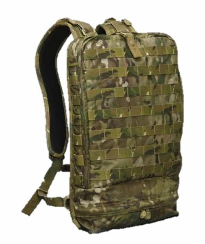 High Ground Gear HG M9 Medical Trauma Pack, Multi-Cam, One Size, HG-7381-1