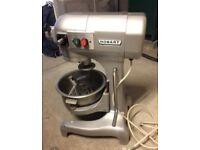 Hobart mixer 120