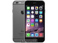 I phone 6 Plus 64gb unlocked space grey