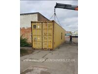 SHIPPING CONTAINERS NATIONWIDE