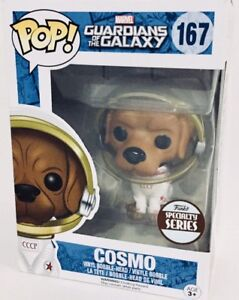 Funko - Cosmo - Guardians of the Galaxy