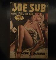 Joe Sub N.64 -  - ebay.it