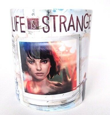 Life Is Strange PS4 PC Xbox One Game Themed Coffee MUG CUP...