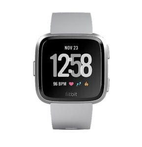 Fitbit   Versa Fitness Watch