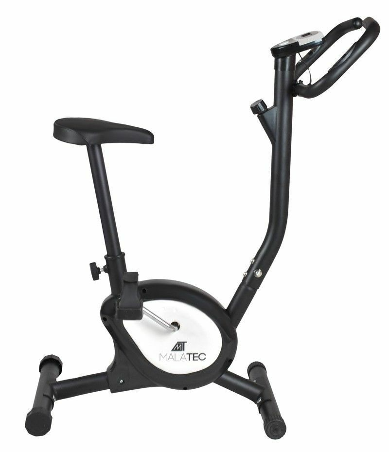 CYCLETTE CICLETTE bici bicicletta DA CAMERA CASA home fitness CON DISPAY fitness