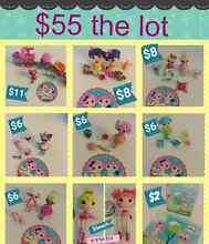 LaLaLoopsy bundle Ipswich Ipswich City Preview