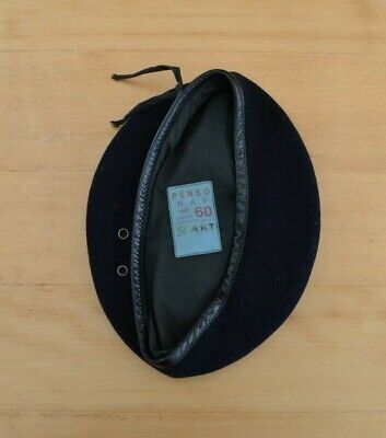 beret bleu armee francaise taille 60 occasion