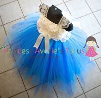 Custom Local Made Flower Girl Tutu dresses and Tutus