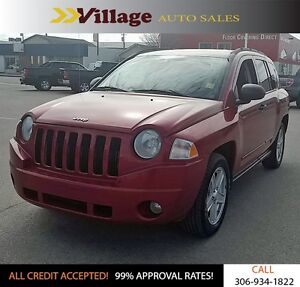 2008 Jeep Compass Sport/North Digital Audio Input, Cd/Mp3 Pla...