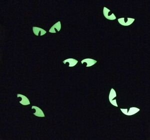 GLOW IN THE DARK CUSTOM DESIGN