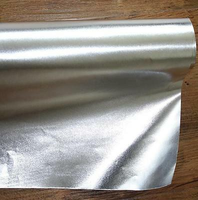 Aluminiumfolie Sauna Alufolie 30m² Aluklebeband 50m Alufolie für Saunabau