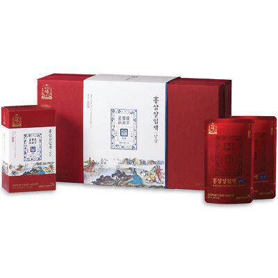 [Express] KGC CheongKwanJang Korean Red Ginseng Pure Extracts - Good Grade