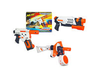 2 x Nerf Super Soaker Thunderstorm with extras + Nerf Super Soaker Scatter Blast uk delivery