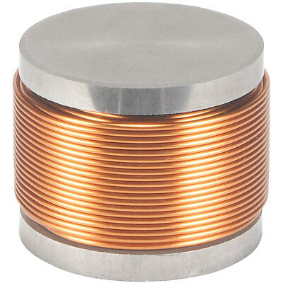 Jantzen 5387 10mh 15 Awg P-core Inductor