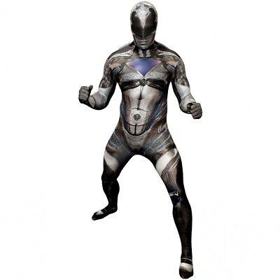 - Black Power Ranger Halloween Kostüm