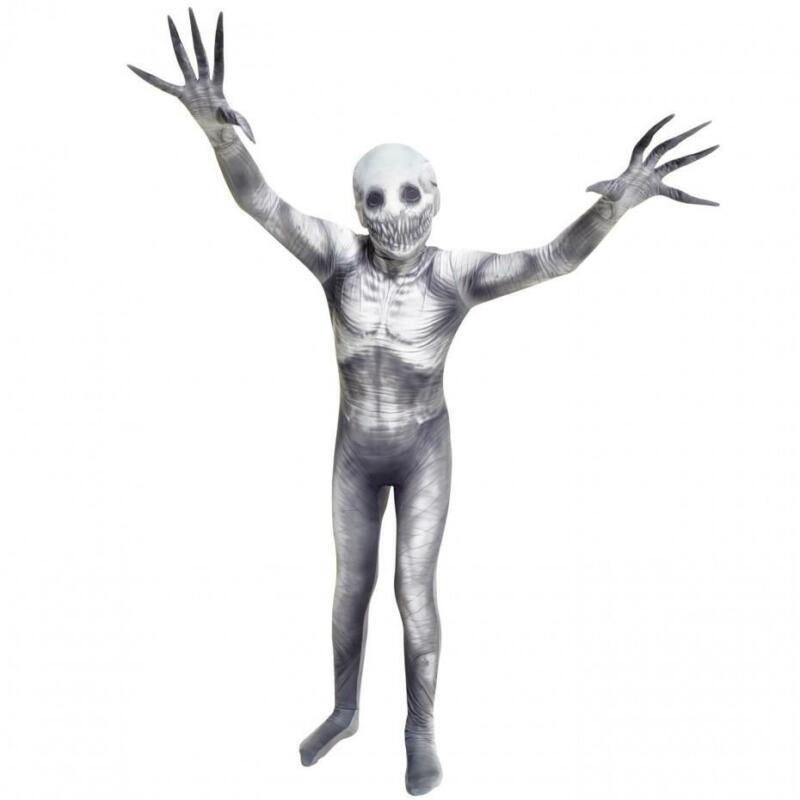 New The Rake Full Body Suit Halloween Costume Boys