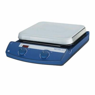 Ika C-mag 10 Magnetic Ceramic Hotplate Stirrer 15l Capacity 1500rpm 3581401