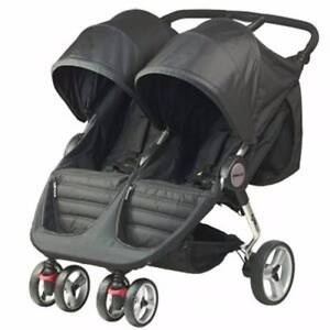 STEELCRAFT PRAM WITH ATTACHMENTS Gracemere Rockhampton City Preview