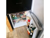 Russell Hobbs 90 Litre 70/30 Freestanding Fridge Freezer