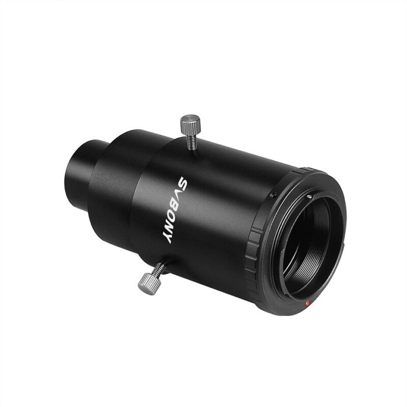 SVBONY SV187 Variable Universal Camera Adapter for Nikon/Canon SLR DSLR Camera