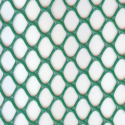 Grass Protection & Re-inforcement Mesh close up