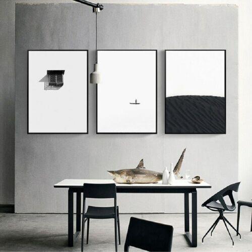 3+Piece+Canvas+Prints+-+Still+Life+Wall+Art+Home+Decor+Painting+%28UNFRAMED%29