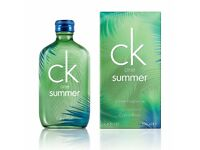 CK One Summer Eau de Toilette 100ml brand new and boxed.